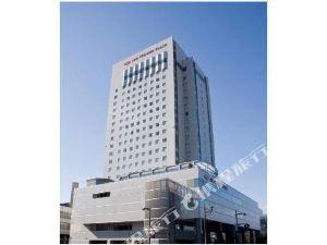富山皇冠假日酒店&度假村(Ana Crowne Plaza Toyama)