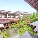 高野山赤松院旅館(Koyasan Sekishoin Ryokan)