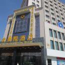 武威漢武洲際酒店