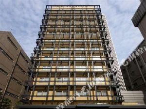 大阪威斯特假日酒店(Holiday Inn Osaka Namba)