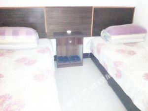 晉州天天旅館