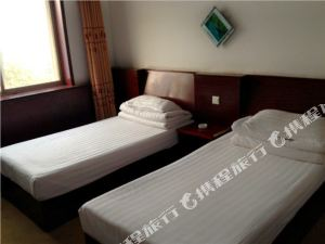 晉州紗城賓館