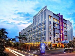 雅加達阿斯頓金卡蓮聯城會議中心酒店(Aston Cengkareng City Hotel and Convention Center)