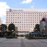 浜鬆町Chisun酒店酒店預訂