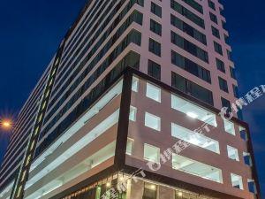哥打京那巴魯天空酒店(Sky Hotel Kota Kinabalu)