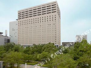 東京有明奧克伍德公寓酒店(Oakwood Apartments Ariake Tokyo)