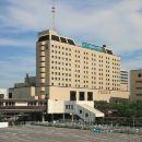 新瀉站前藝術酒店(Art Hotel Niigata Station)