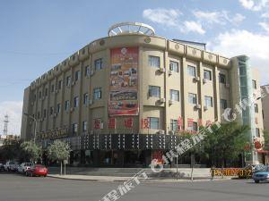 金昌金百川商務酒店