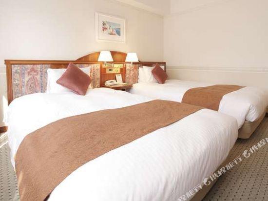 Hotel Trusty 名古屋(Hotel Trusty Nagoya)標準雙床房
