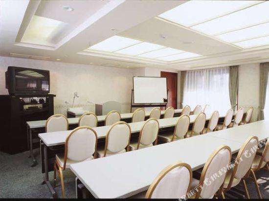 Hotel Trusty 名古屋(Hotel Trusty Nagoya)會議室