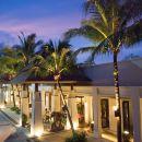 班泰海濱温泉度假酒店