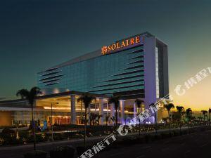 馬尼拉晨麗娛樂場及度假城酒店(Solaire Resort & Casino Manila)