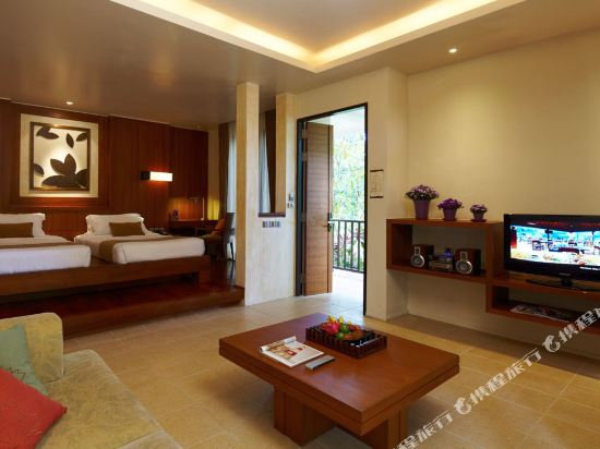 大海沙灘陽光度假酒店(Sea Sand Sun Resort and Villas)豪華別墅2