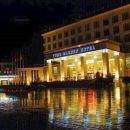 汾陽賈家莊裕和花園酒店