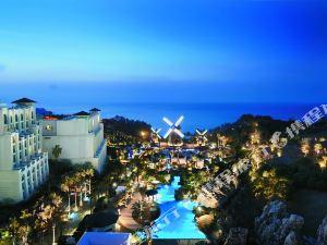 濟州島樂天酒店(Lotte Hotel Jeju Island)