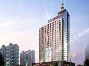 蚌埠利事環球酒店