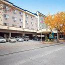西雅圖市中心品質套房酒店(Quality Inn & Suites Seattle Center)