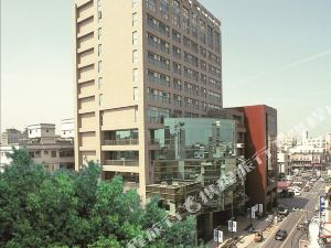宜蘭羅東宜泰大飯店(KAVALAN  HOTEL)