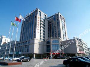 寧津華府國際酒店
