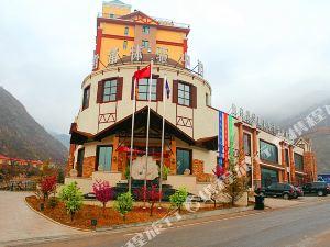張家口山旮里旯私人野奢滑雪酒店
