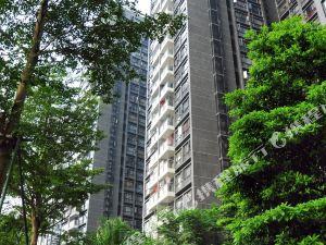 深圳居佳鑫酒店公寓(Jujiaxin Apartment Hostel)