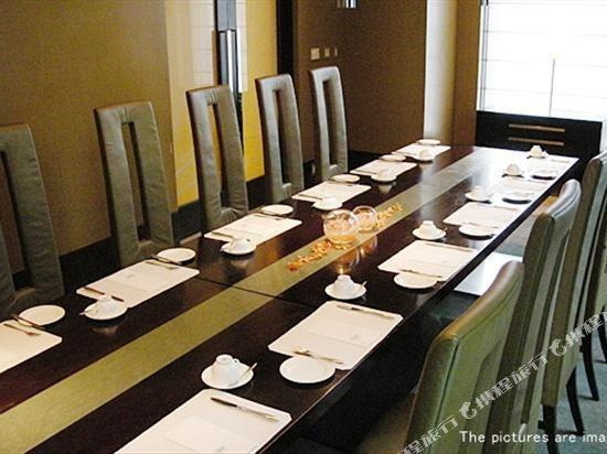 東京汐留皇家花園酒店(The Royal Park Hotel Tokyo Shiodome)會議室