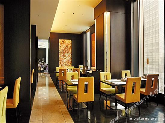 東京汐留皇家花園酒店(The Royal Park Hotel Tokyo Shiodome)餐廳