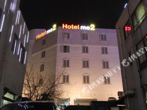 仁川咪圖酒店(Me2 Hotel Incheon)