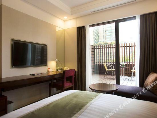 首爾貝斯特韋斯特精品花園精品酒店(Best Western Premier Seoul Garden Hotel)Terrace Double (Display)