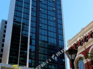 墨爾本飛馬公寓式酒店(Pegasus Apart'Hotel Melbourne)