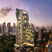 曼谷東方酒店酒店預訂