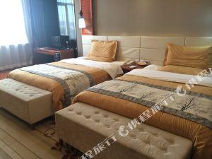 靖邊夏州酒店