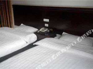 彌渡馨怡居旅館