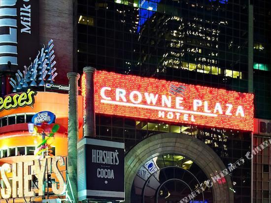 Crowne Plaza Times Square