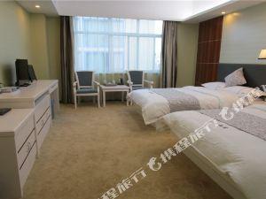 臨滄萬佳酒店