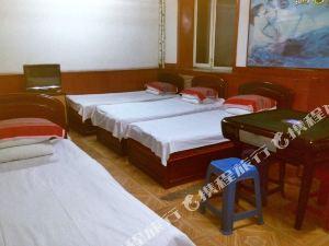 綏芬河雙賓旅店