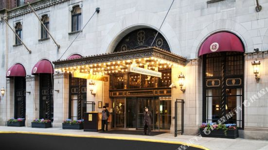 Millennium Knickerbocker Hotel Chicago