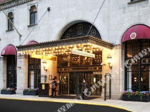 芝加哥千禧紐約人酒店(Millennium Knickerbocker Hotel Chicago)