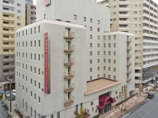 熊本Nest酒店