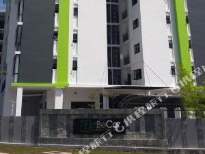 古晉翠貝卡套房(Tribeca Suites Kuching)