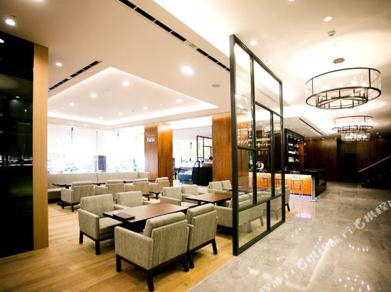 首爾貝斯特韋斯特精品花園精品酒店(Best Western Premier Seoul Garden Hotel)公共區域