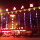 舒城新安大酒店