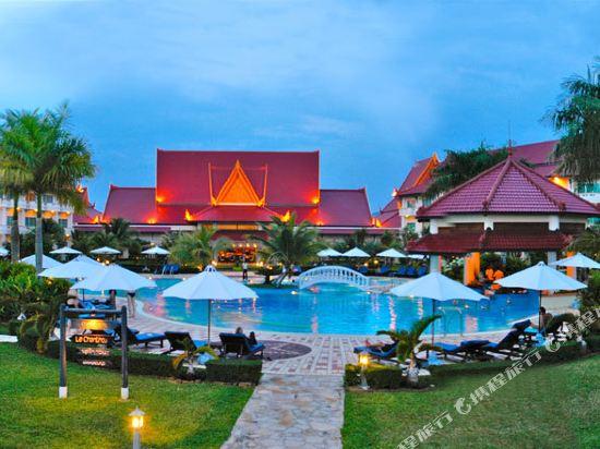 Por Hotels In Sokha Beach