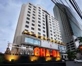 曼谷茶達酒店