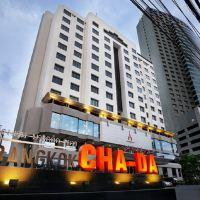 曼谷茶達酒店酒店預訂