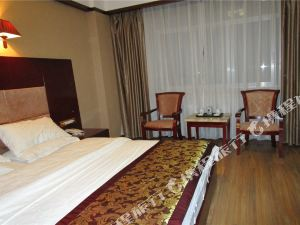 鳳慶順鑫商務酒店