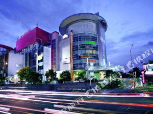 雅加達普魯特村飛舞酒店(Favehotel Pluit Junction Jakarta)
