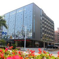 禧程酒店(深圳南山後海店)酒店預訂
