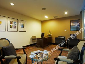 合艾盛泰樂酒店(Centara Hotel Hat Yai)