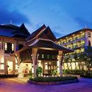 甲米盛泰樂安達特維水療及度假村(Centara Anda Dhevi Resort & Spa Krabi)